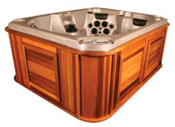 Arctic Spas - Hot Tubs Range by Rec-Pro Recreational Supplies