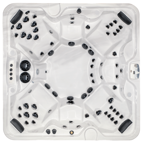 Hot Tub Arctic Spas Tundra
